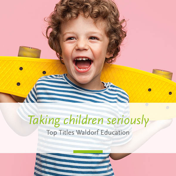 Top Titles Waldorf Education