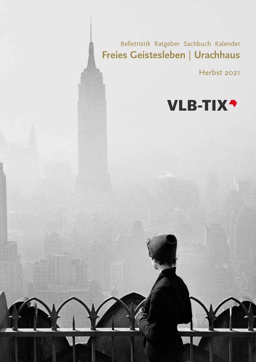 VLB-TIX Belletristik, Ratgeber, Sachbuch, Kalender Herbst 2021