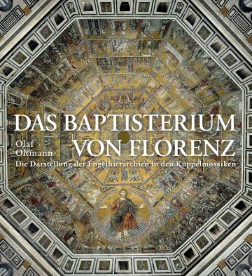 Das Baptisterium von Florenz  Olaf Oltmann