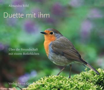 Duette mit ihm  Alexandra Röhl