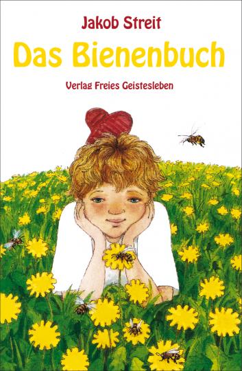 Das Bienenbuch Jakob Streit
