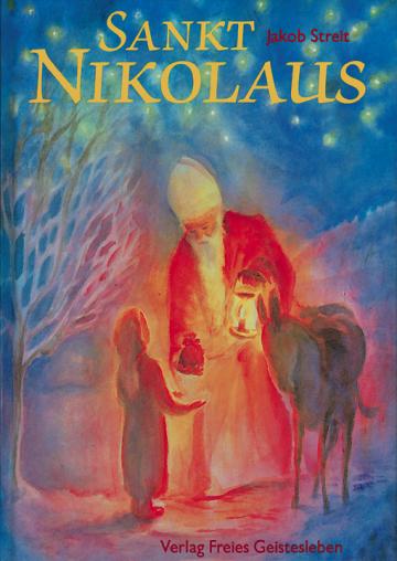 Sankt Nikolaus  Jakob Streit