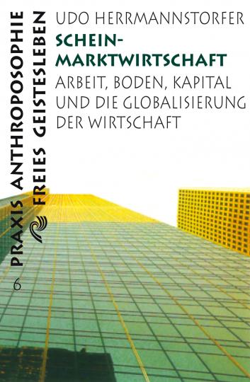 Scheinmarktwirtschaft  Udo Herrmannstorfer