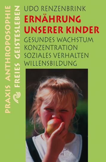 Ernährung unserer Kinder*  Udo Renzenbrink