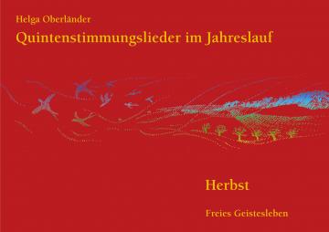 Quintenstimmungslieder im Jahreslauf Helga Oberländer