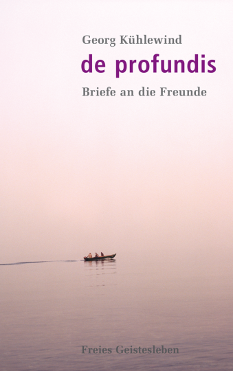 De profundis  Georg Kühlewind