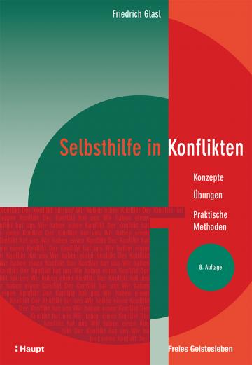 Selbsthilfe in Konflikten  Friedrich Glasl