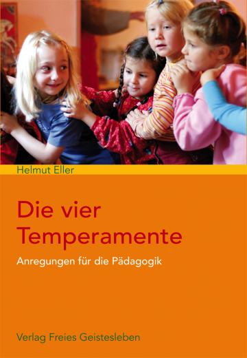Die vier Temperamente Helmut Eller