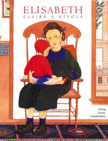 Elisabeth Claire A. Nivola
