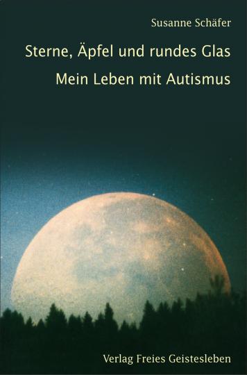 Sterne, Äpfel und rundes Glas  Susanne Schäfer