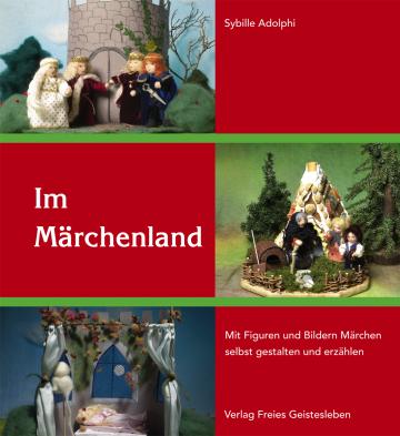 Im Märchenland  Sybille Adolphi