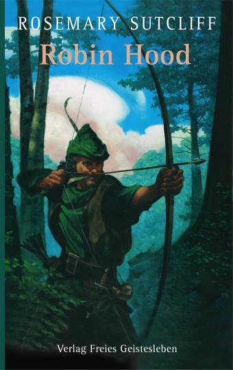 Robin Hood Rosemary Sutcliff