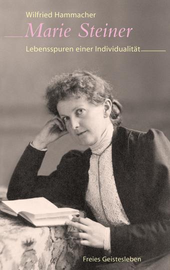 Marie Steiner  Wilfried Hammacher