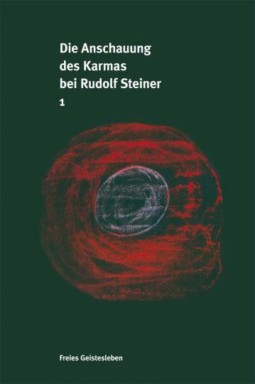 Die Anschauung des Karmas bei Rudolf Steiner   Uwe Buermann