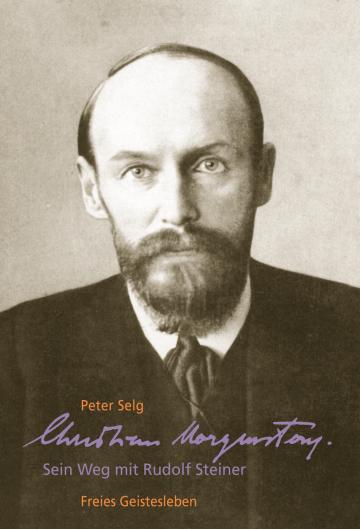 Christian Morgenstern  Peter Selg