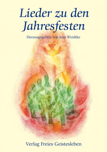 Lieder zu den Jahresfesten   Jens Weidtke