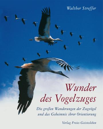 Wunder des Vogelzuges Walther Streffer