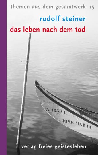 Das Leben nach dem Tod  Rudolf Steiner   Frank Teichmann