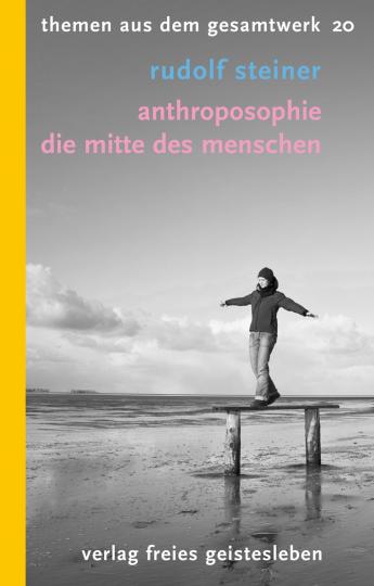 Anthroposophie  Rudolf Steiner   Nothart M. Rohlfs