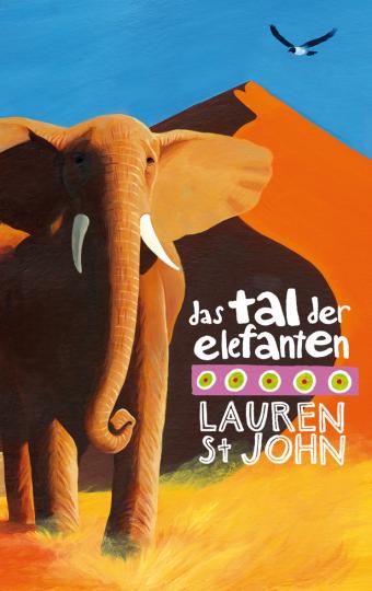 Das Tal der Elefanten Lauren St John
