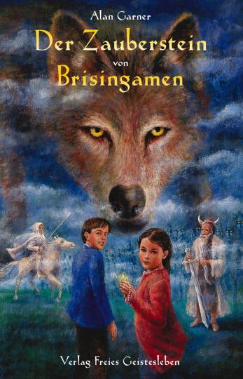 Der Zauberstein von Brisingamen Alan Garner
