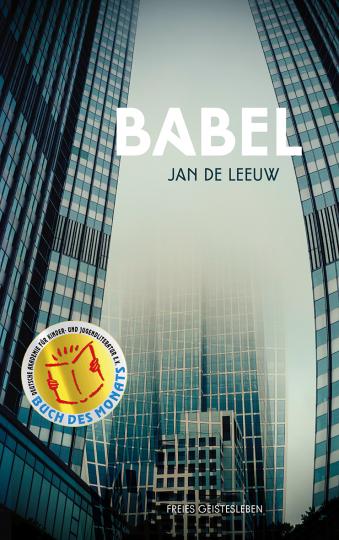 Babel  Jan de Leeuw