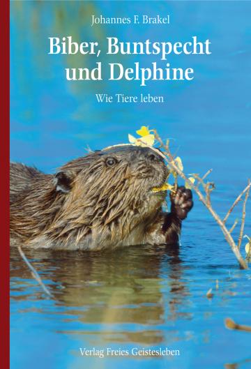 Biber, Buntspecht und Delphine Johannes F. Brakel
