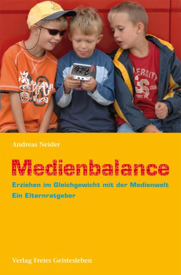 Medienbalance  Andreas Neider