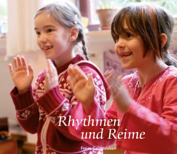 Rhythmen und Reime  Freya Jaffke