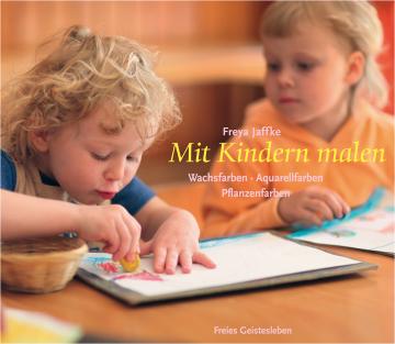Mit Kindern malen  Freya Jaffke