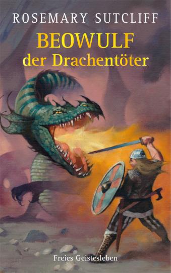 Beowulf der Drachentöter  Rosemary Sutcliff    Victor Ambrus