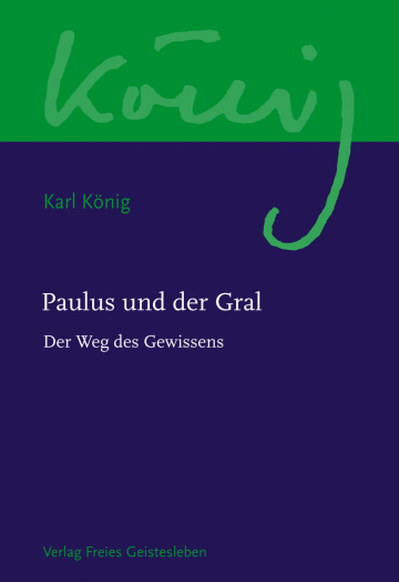 Paulus und der Gral  Richard Steel, Guy Cornish