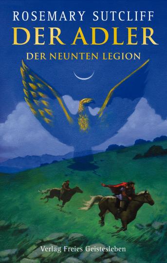 Der Adler der Neunten Legion  Rosemary Sutcliff