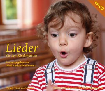 Lieder für den Kindergarten   Sibylle Seidel-Weidemann