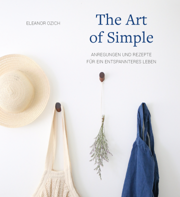 The Art of Simple  Eleanor Ozich