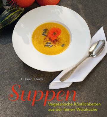 Suppen  Barbara Hübner