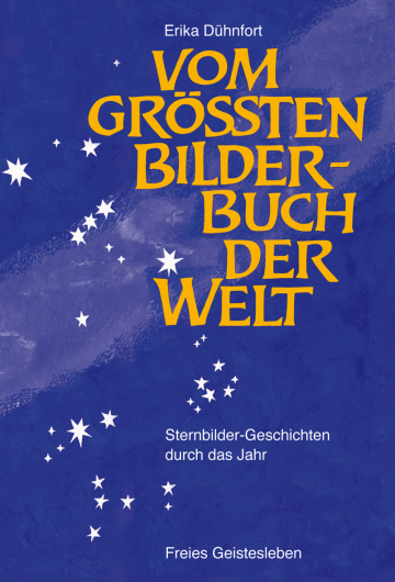 Vom grössten Bilderbuch der Welt  Erika Dühnfort