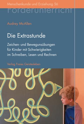 Die Extrastunde  Audrey E. McAllen