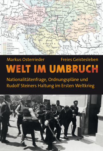 Welt im Umbruch Markus Osterrieder