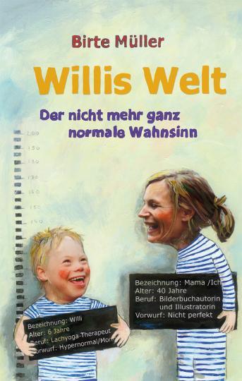 Willis Welt Birte Müller  Birte Müller