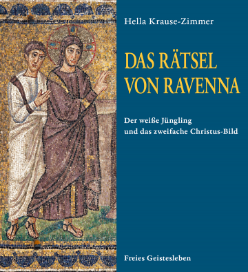 Das Rätsel von Ravenna  Hella Krause-Zimmer