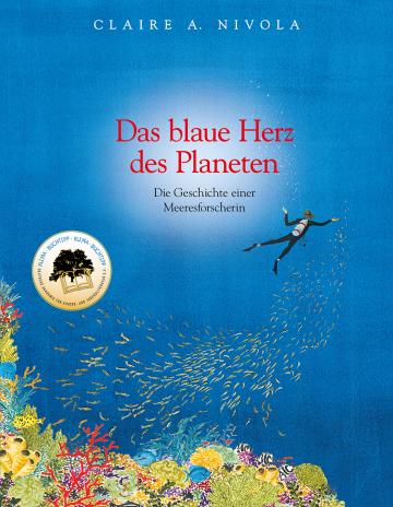 Das blaue Herz des Planeten Claire A. Nivola  Claire A. Nivola