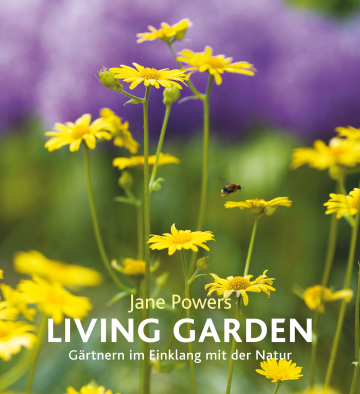Living Garden  Jane Powers