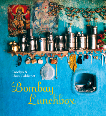 Bombay Lunchbox  Carolyn Caldicott ,  Chris Caldicott