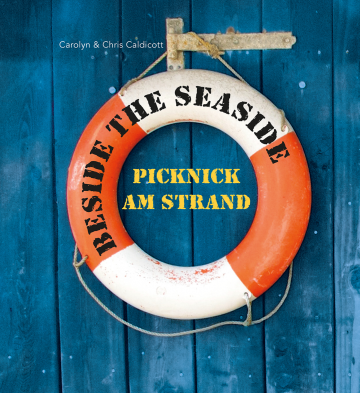 Beside the Seaside Carolyn Caldicott