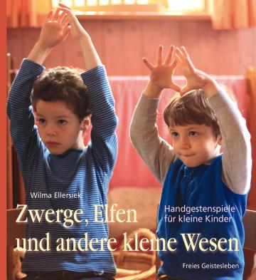 Zwerge, Elfen und andere kleine Wesen  Wilma Ellersiek   Ingrid Weidenfeld