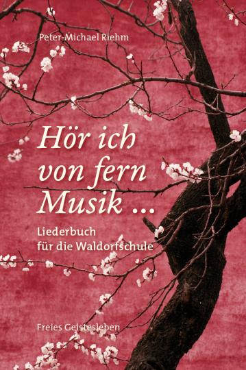 Hör ich von fern Musik ...   Peter-Michael Riehm