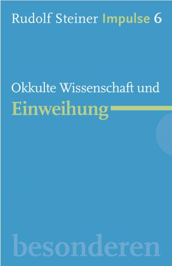 Okkulte Wissenschaft und Einweihung  Rudolf Steiner   Jean-Claude Lin