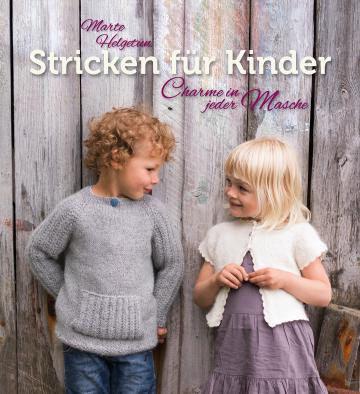 Stricken für Kinder  Marte Helgetun