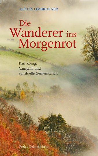 Die Wanderer ins Morgenrot  Alfons Limbrunner